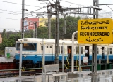 Special Trains between Kacheguda-Kakinada Town