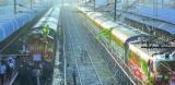 Special Trains for Velankanni Festival