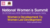 City to Host National Womens Summit From Feb 1