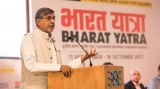 One crore people pledge support to Satyarthi's Bharat Yatra